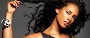 Alicia Keys en tournée européenne cet automne