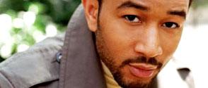 John Legend parle de son nouvel opus Evolver
