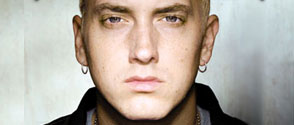 Eminem, élu Meilleur Rappeur Vivant par Vibe