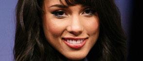 Alicia Keys veut faire un break pour le cinéma