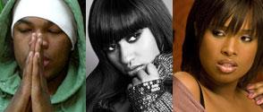 RnB-Pop : ventes de la semaine au 23 octobre