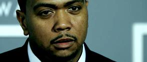 Timbaland : Shock Value 2 repoussé