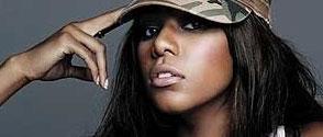 LeToya et Ne-Yo en featuring sur Not Anymore