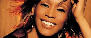 Whitney Houston : son nouvel album pour mars